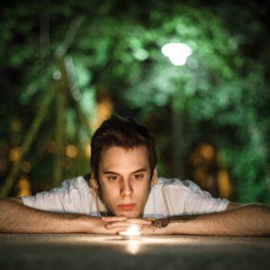 Finišuješ se studiem psychologie a začínáš s terapií?