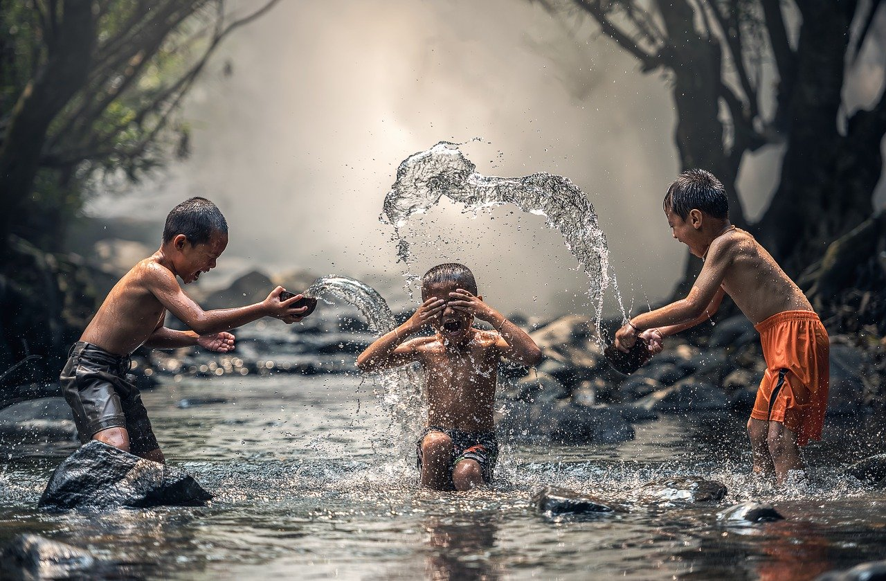 Hypersenzitivita u dětí
