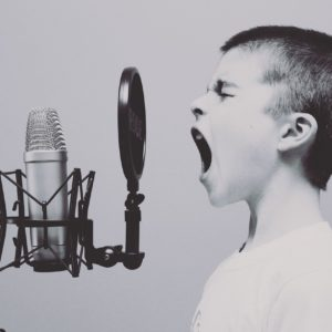 Úzkost u dítěte a co může rodič dělat