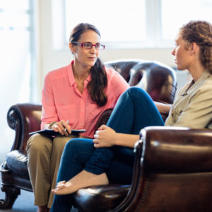[pro terapeuty] Když klient ohrožuje terapeuta