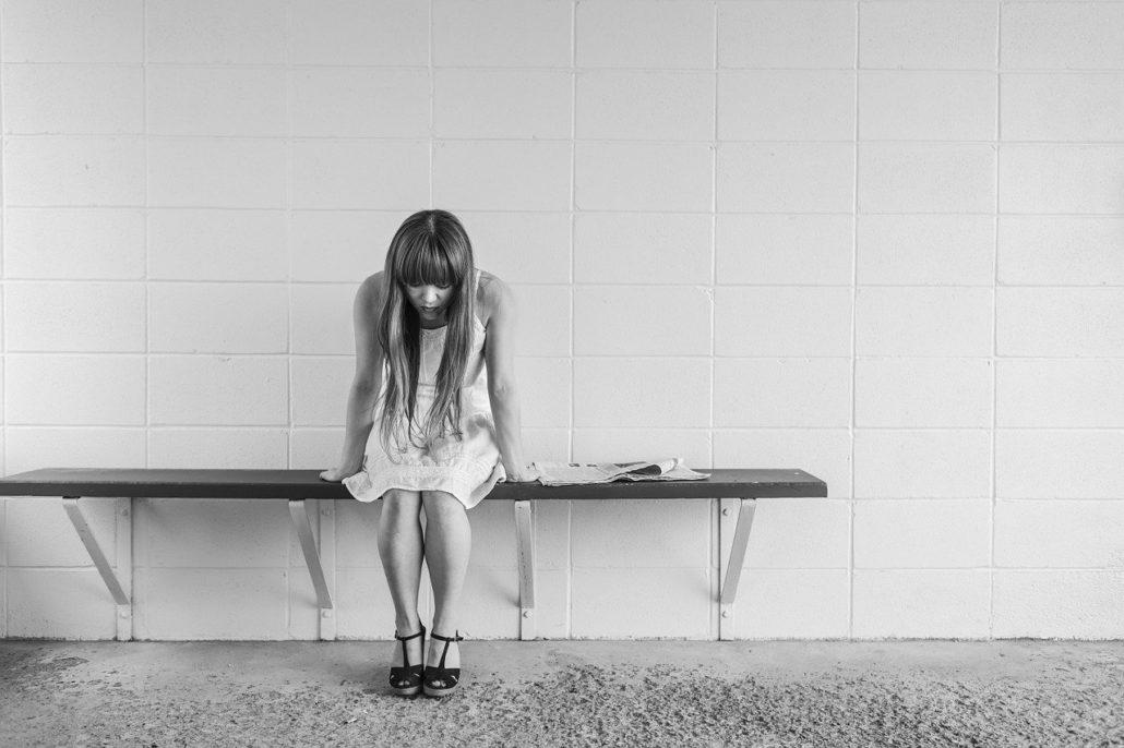 úzkostné stavy