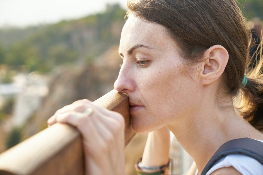 léčba deprese bez antidepresiv