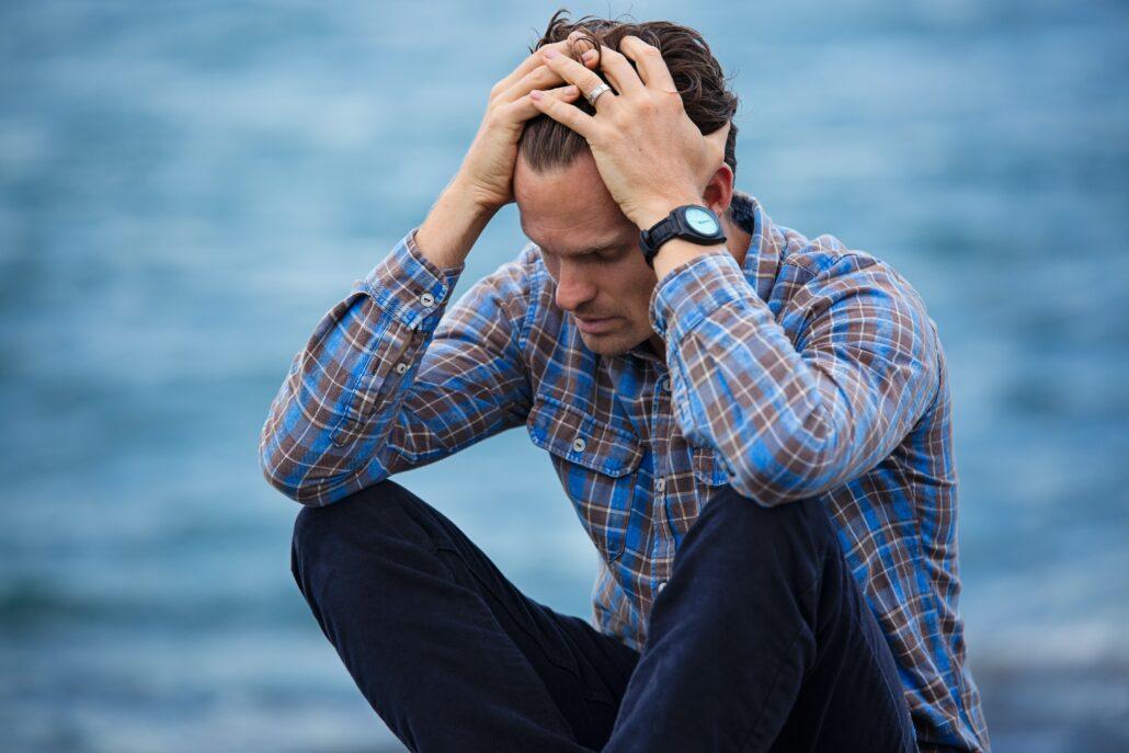depresivní stavy každý den