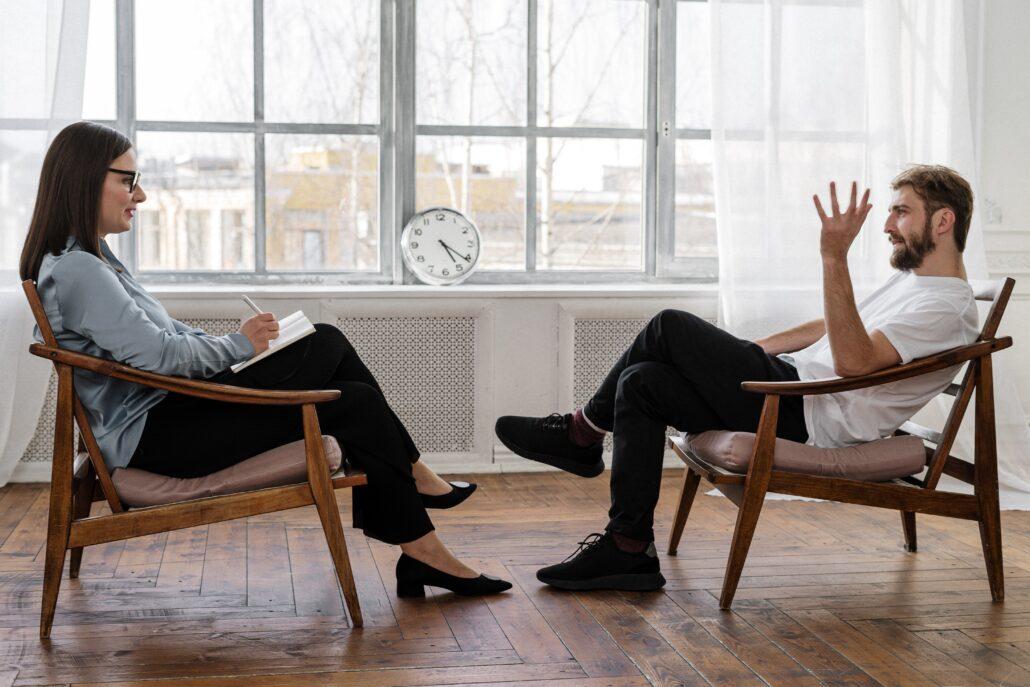 nejlepší psychoterapeut Praha
