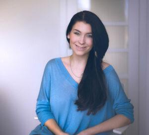 dynamický terapeut Praha 1, Šárka Červinková