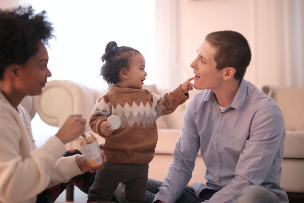 rodina jako systém s otevřenou komunikací