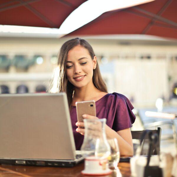 Psychoterapeut online, poradenské konzultace
