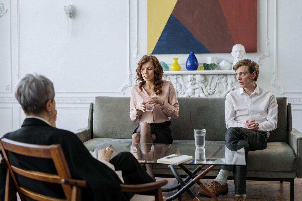 jak najít v Praze dobrého terapeuta