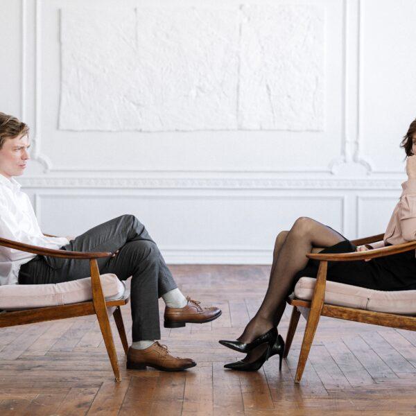 Psychoterapie úzkosti na Praze 1 | Co byste měli vědět?