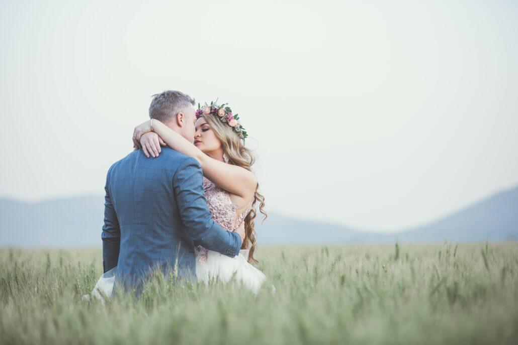 jak si nastavit šťastný vztah