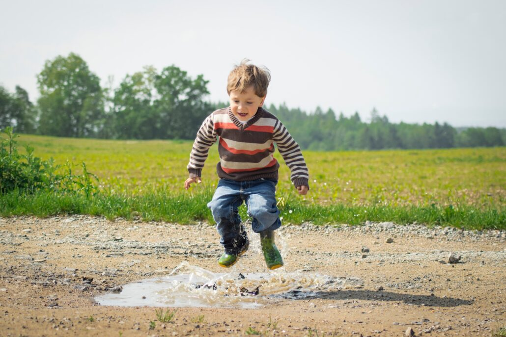 agresivita u dítěte