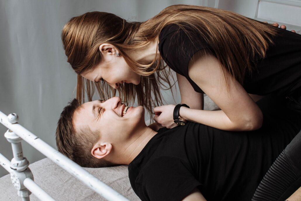 spoluzávislost a emoční závislost ve vztahu