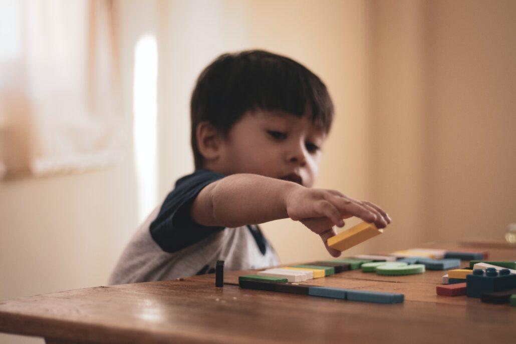 agresivita u dětí