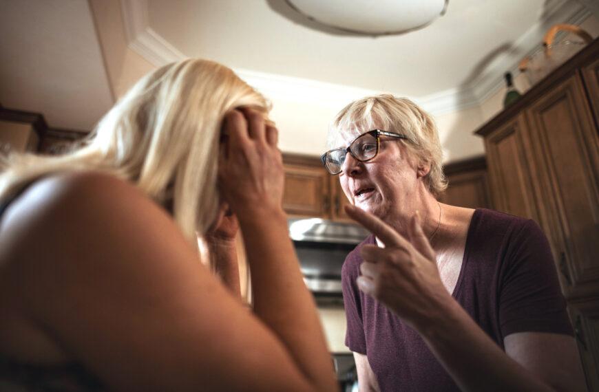 Rodič manipulátor: Jak s ním komunikovat?