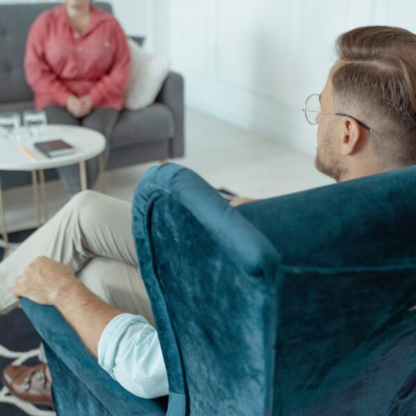 Psychoterapie Hradec Králové