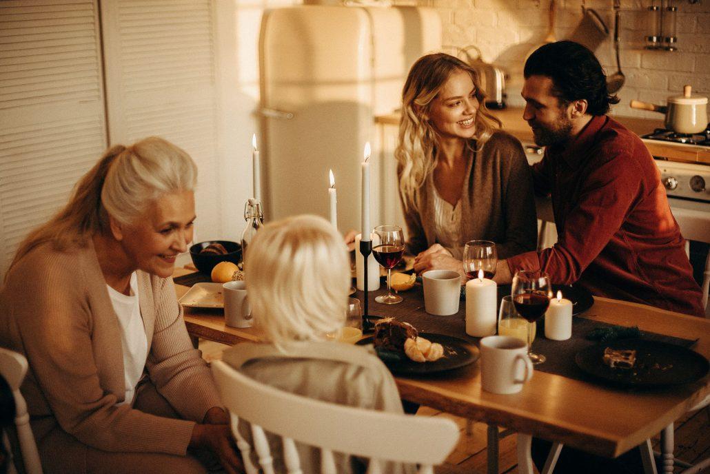 Jak probíhá rodinná terapie