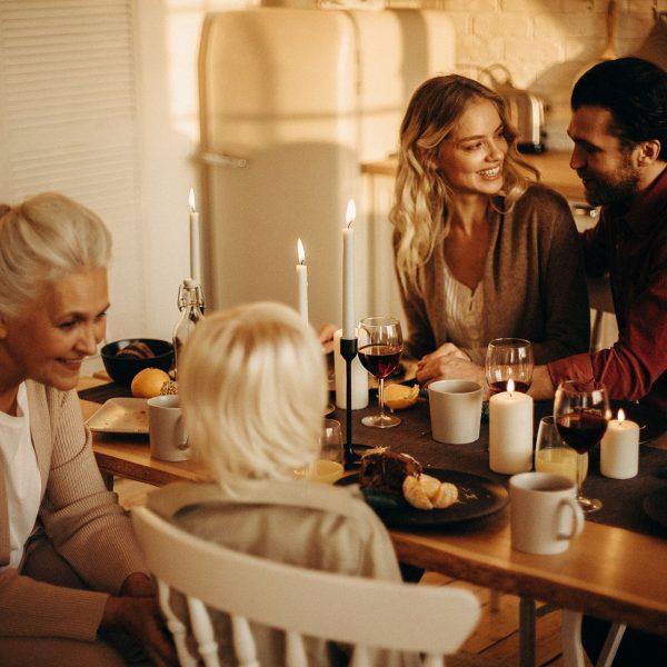 Jak probíhá rodinná terapie?