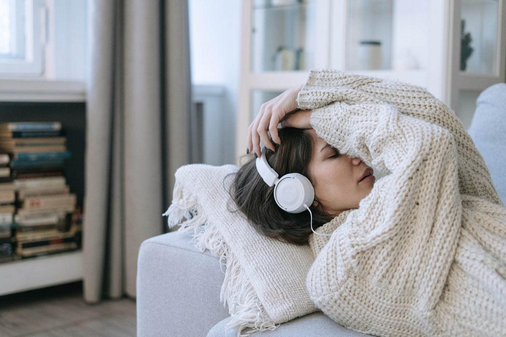 jak se zbavit pocitu prázdnoty