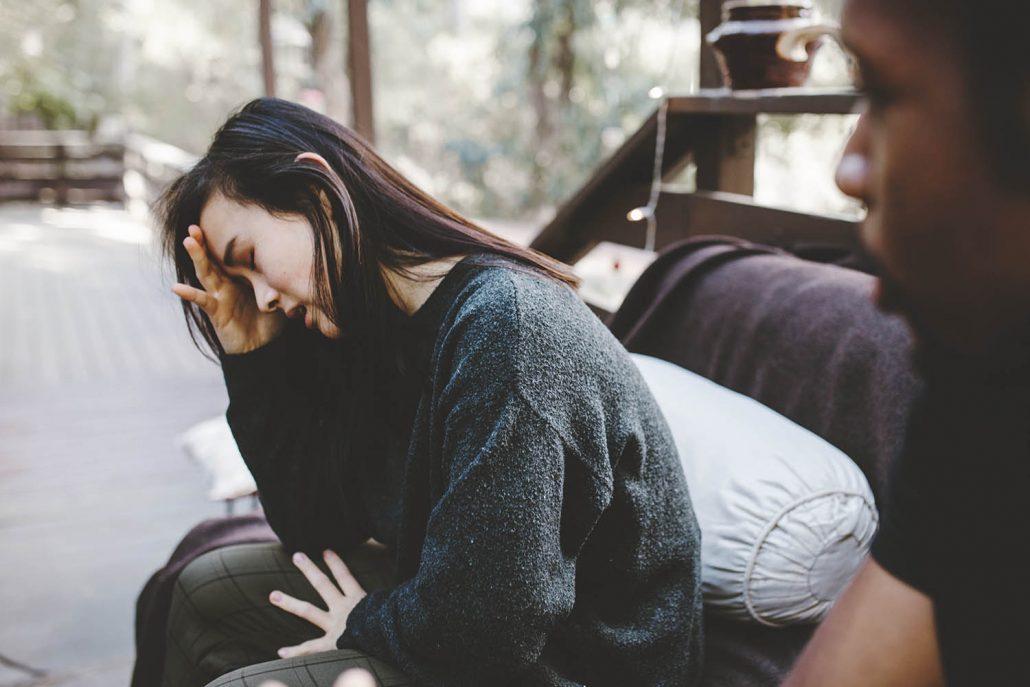 Jak zachránit vztah po rozchodu