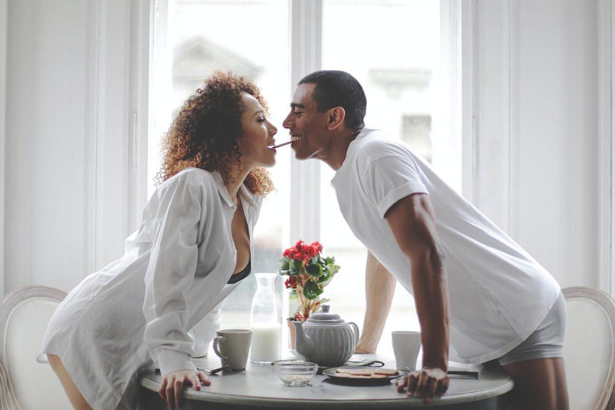 milenecký vztah zadaných