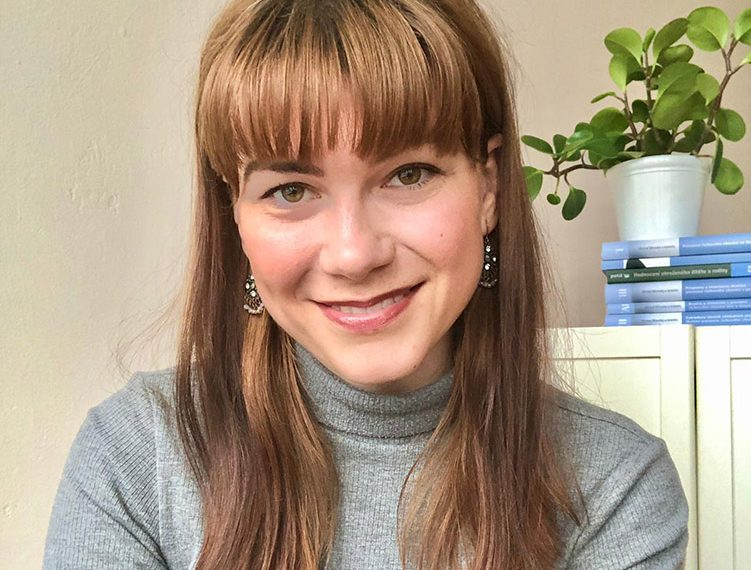 Ing. Bc. Dominika Šenková