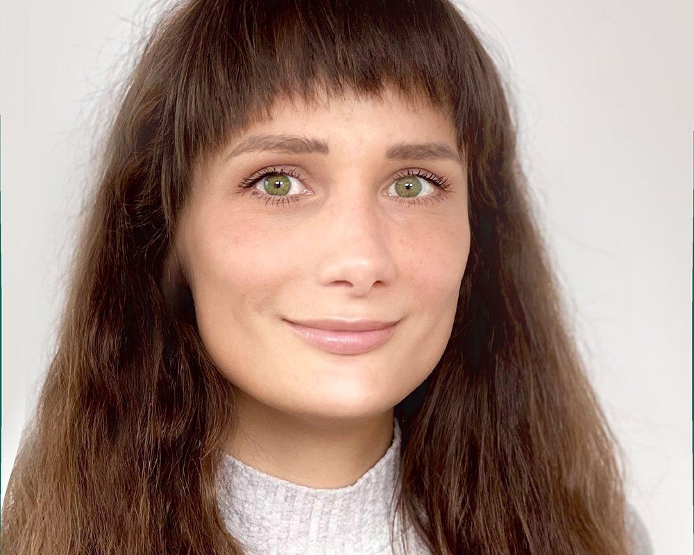 Mgr. Natalia Tokarová