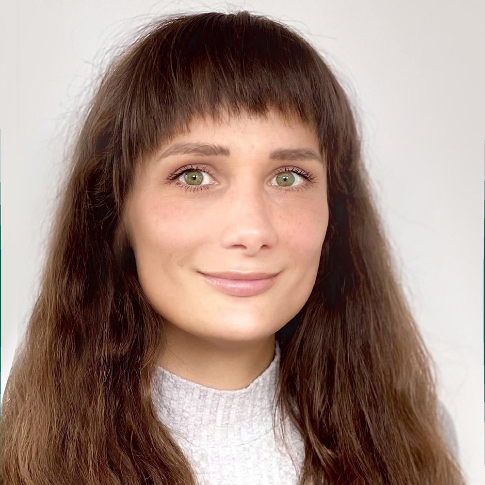 Mgr. Natália Tokarová